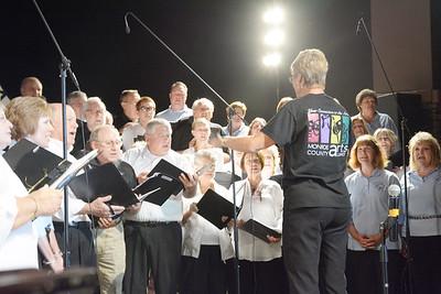 Bicentennial Salute To Music