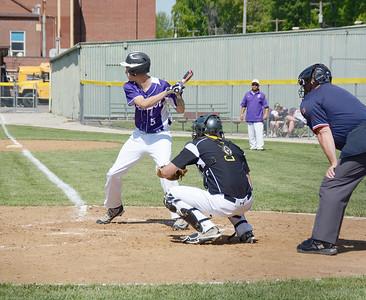 Valmeyer Regional Baseball Champs